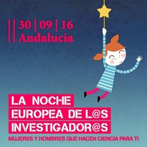 Imagen de 'La Noche de los Investigadores'.
