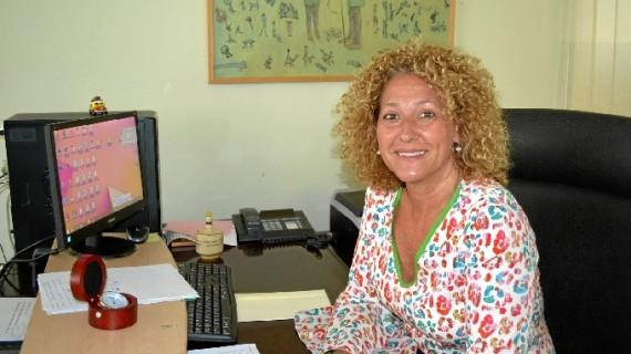 """Pilar Marín: """"Vamos a buscar una vinculación absoluta con nuestro entorno"""""""