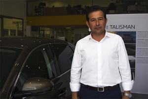 Miguel Esquirol, desde hace ya varios años, es el responsable que gestiona eficazmente  firma en Huelva