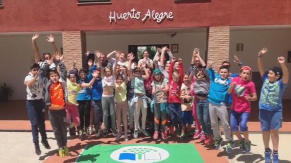 El CPR Aderán I de Cabezas Rubias opta al Premio Acción Magistral con el proyecto de consumo responsable 'Conexión rural'