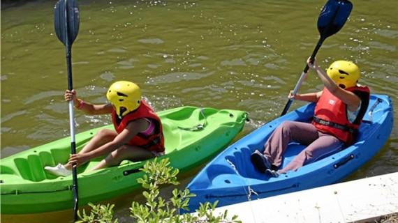 Platalea invita a los más pequeños a disfrutar de su Campamento de Verano en El Portil