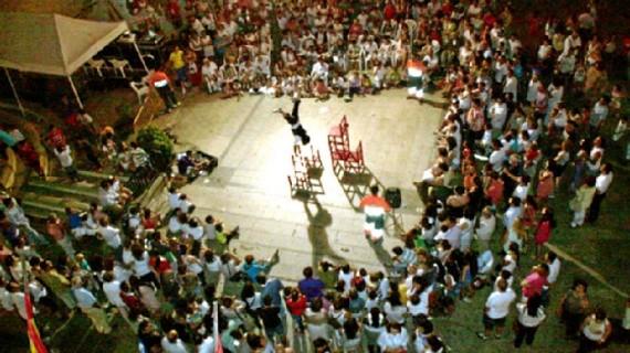 Cartaya acoge este viernes 15 de julio la III Noche en Blanco