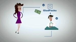 La plataforma funciona a modo de intermediario entre vendedor y comprador.