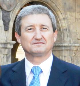 Juan Pedro Bolívar Raya.
