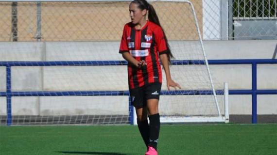 Irene y Cinta permanecerán en el primer equipo del Fundación Cajasol Sporting