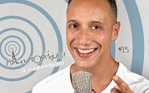 El locutor y Dj de los 40 principales Micky Rodríguez protagoniza la portada de 'Siente Huelva'