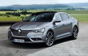 Tras la indudable belleza de líneas del Renault Talisman esconde un sofisticado vehículo