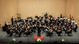 El viernes actúa la Asociación Musical 'José del Toro'.