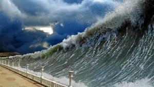 Este sábado se celebra el  Día Mundial de Concienciación sobre los Tsunamis.