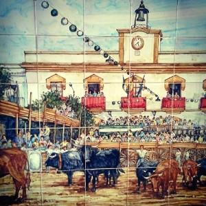 Las Fiestas de San Bartolomé 2016 se celebran del 23 al 28 de agosto.