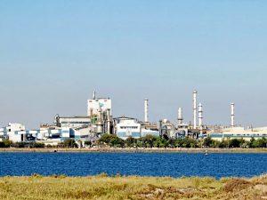 Según Rafael E. Romero, el reto de Aiqbe es la reindustrialización de Huelva.