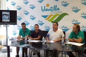 El torneo se ha presentado en rueda de prensa.