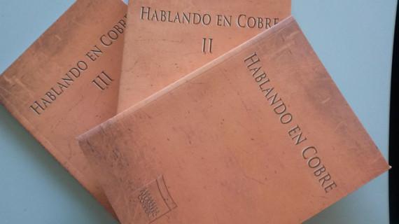 Récord de participación en el concurso 'Hablando en Cobre' con 229 obras