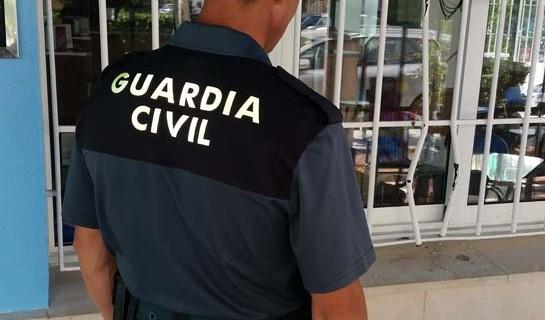 Detenidos los responsables de varios robos en domicilios de Lepe