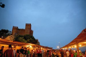 La XXI Jornadas Medievales de Cortegana se celebrarán del 11 al 14 de agosto.