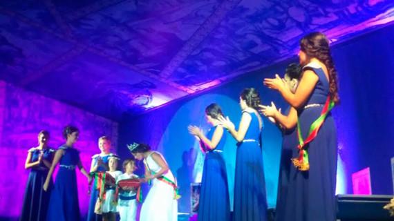 San Bartolomé inicia su Feria y Fiestas Patronales con un acto de apertura cargado de emociones y homenajes
