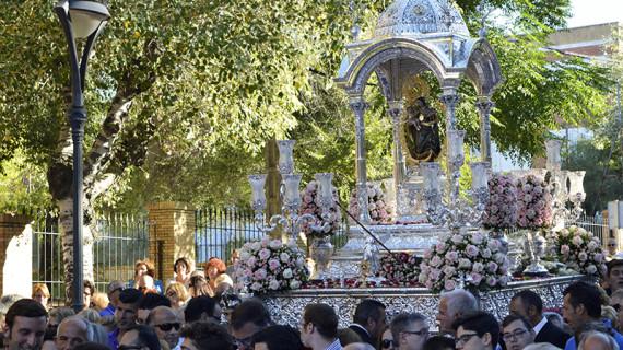 La ofrenda floral y el traslado hasta la catedral, próximos actos de las Fiestas de la Cinta