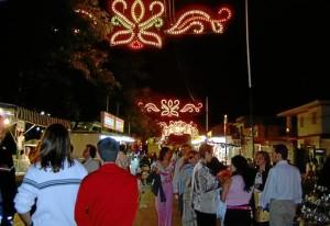 El primer edil invita a todos los onubenses a conocer las fiestas de Puebla de Guzmán.