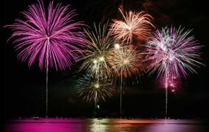 El mes de agosto en la provincia de Huelva es una explosión festiva