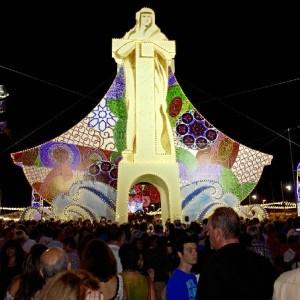 Portada de las Fiestas Colombinas 2016.
