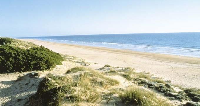 Isla Canela y Mazagón, dos de las cinco mejores playas de Andalucía para huir de la masificación
