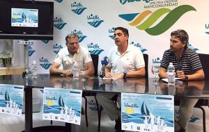 Imagen de archivo de la presentación de las diversas actividades deportivas en Islantilla.