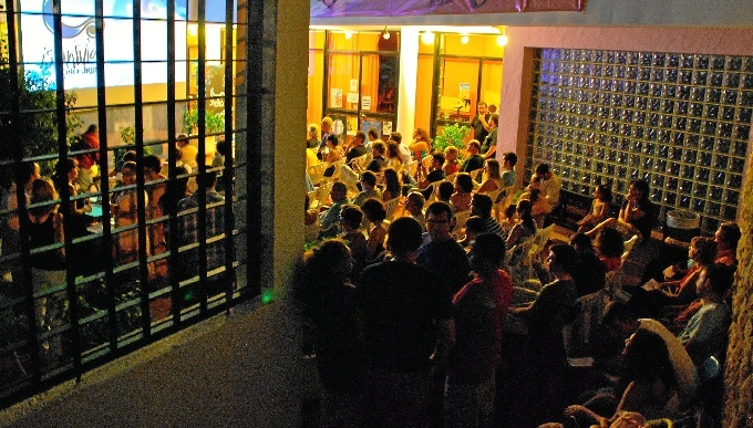 El Festival cuenta cada año con la participación de miles de espectadores.