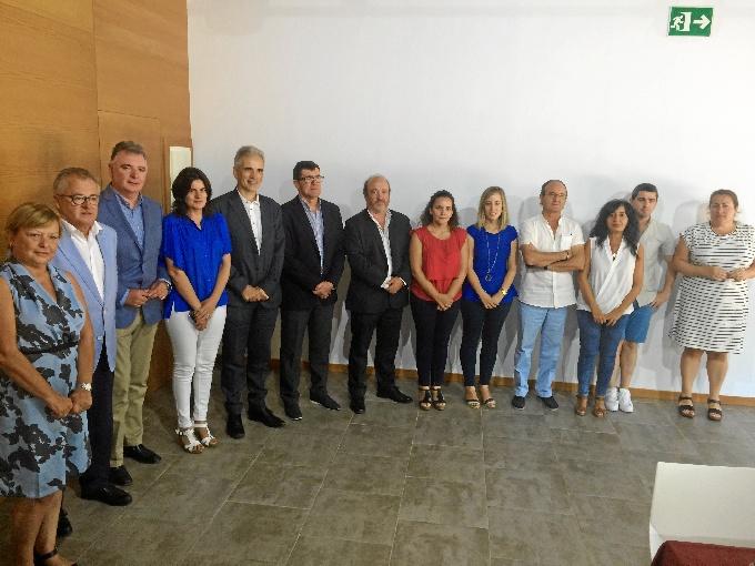 Puebla de Guzmán contará con un centro de salud que tendrá mejores condiciones de accesibilidad