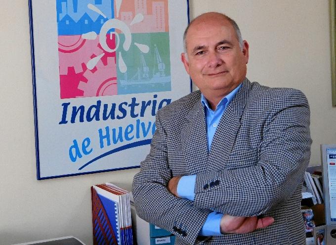 """Rafael E. Romero: """"La ría de Huelva no ha estado tan limpia desde hace 150 años """""""