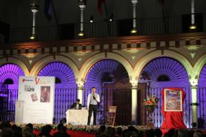 Recital homenaje a Xandro Valerio