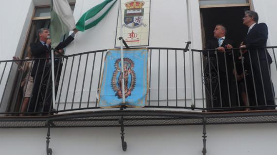 Fuenteheridos celebra este fin de semana los actos del 300º de la independencia