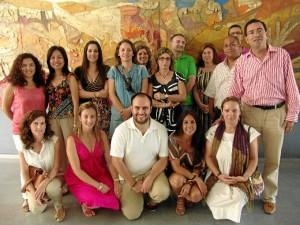 Aguaded dirige el grupo de investigación 'Ágora'.