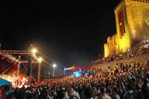 La cita espera atraer a más de 60.000 visitantes. En la foto, un momento de las Jornadas de 2015.