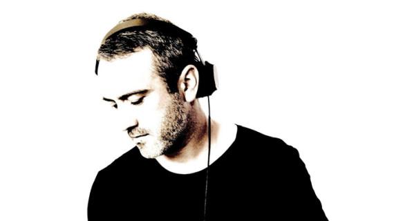 El DJ onubense Vicente García, 'K-Amtron', ganador del Concurso de Jóvenes Talentos 'Ibiza 2016'