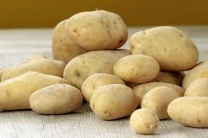 La patata es uno de los productos más consumidos por la sociedad actual.