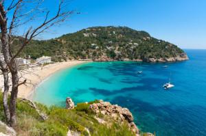 Ibiza, un paraíso para la música electrónica. / Foto: www.turismoibiza.com