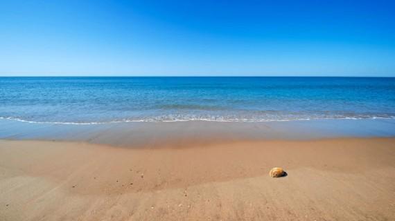 Vacaciones en las playas de Huelva con encanto y glamour