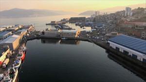 Puerto de Vigo. / Foto: rtve.es
