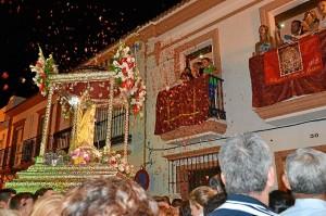 Palos invita a toda la provincia a disfrutar de sus fiestas de agosto.