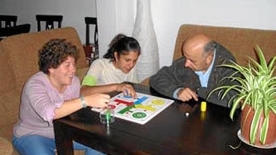 Nace en Valverde del Camino el proyecto 'Ocho Sueños': iniciativa que busca habilitar una vivienda para personas con discapacidad intelectual