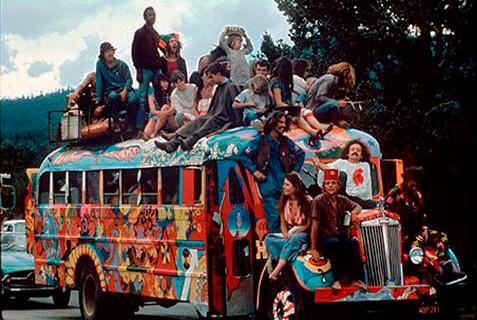 Los 47 de Woodstock