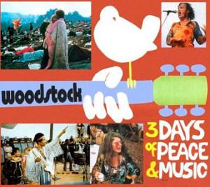 Los 47 de Woodstock.