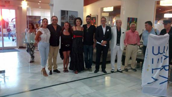 Arte para dinamizar el turismo en Matalascañas