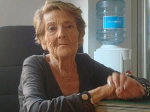 Sara García Gimeno ha querido contarnos la historia de su vida.