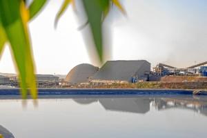 El cuidado de los recursos naturales y del entorno, una de las principales prioridades en la gestión de MATSA.