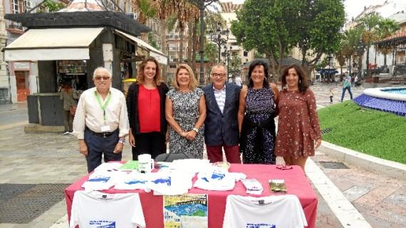 Huelva se suma a la conmemoración del Día Mundial del Alzheimer