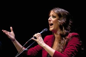 La primera de las actuaciones será a las 21.00 horas en La Merced y tendrá como protagonista al flamenco, gracias al concierto que ofrecerá la cantante Argentina.