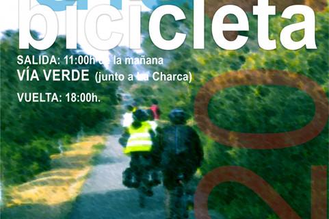 Valverde del Camino celebra el Día de la Bicicleta el próximo 24 de septiembre