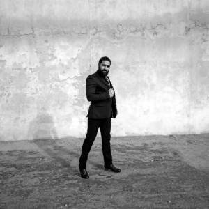 Antonio Molina 'El Choro'. / Foto: Aitor Lara.
