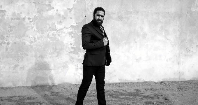 El bailaor onubense Antonio Molina 'El Choro' se estrena en la Bienal de Flamenco de Sevilla con 'Aviso: Bayles de Jitanos'